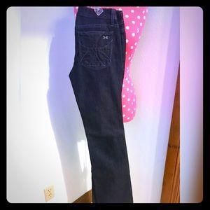 Habitual Flared Blue Jean - Like New